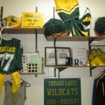 Alumni Room Wildcats